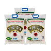 苏牌大米的几种栽培技术